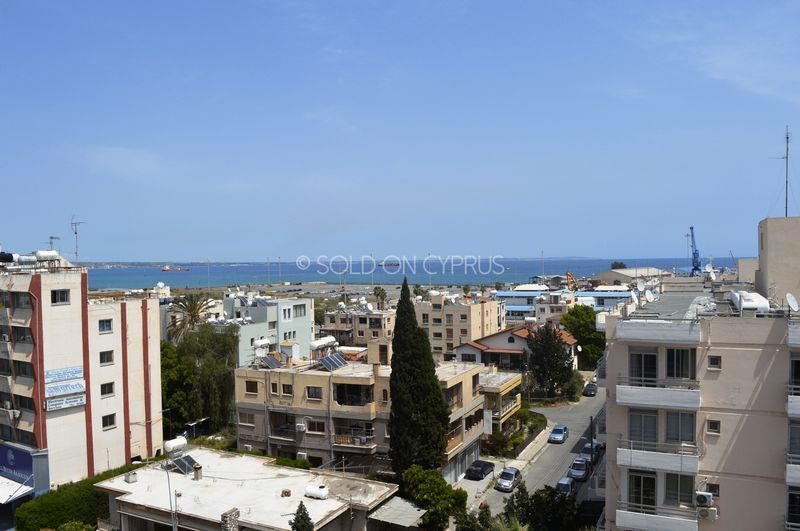 Larnaca Town Centre