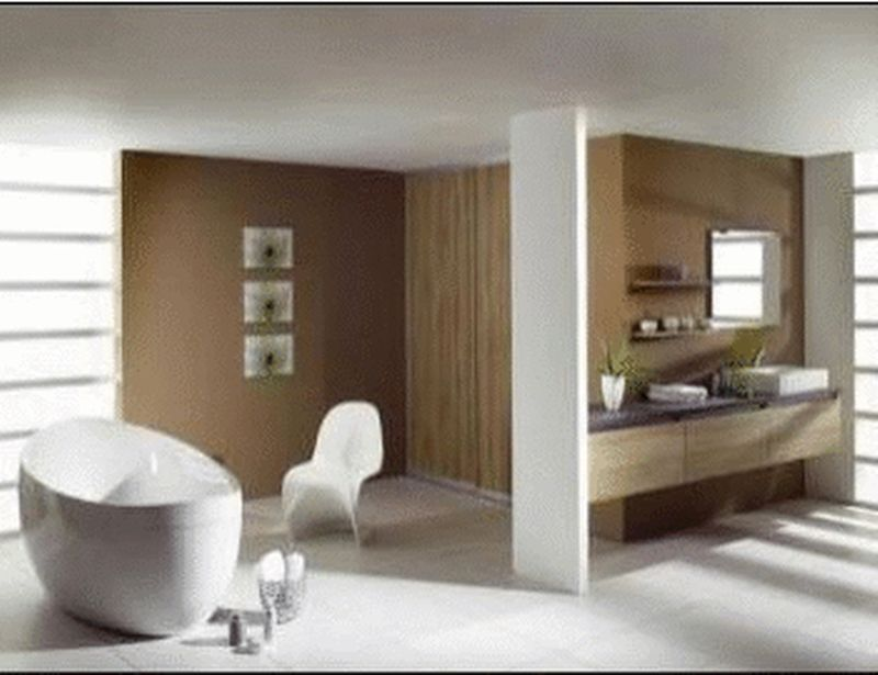 Example of Interior Finishes