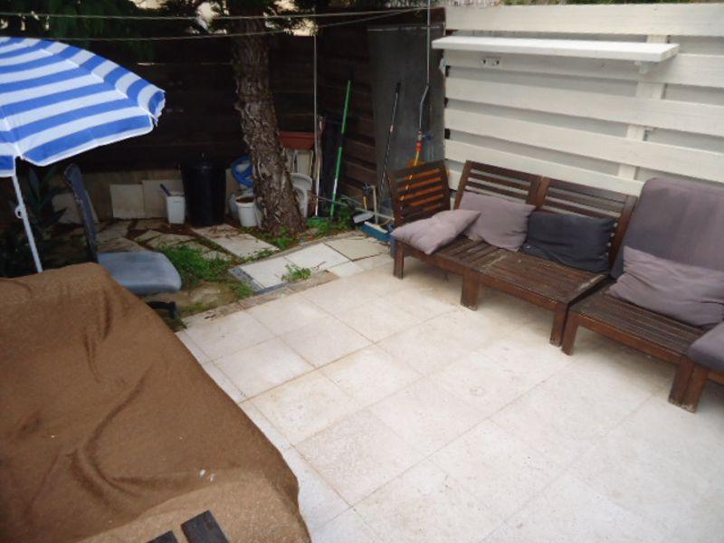 Small Enclosed Garden