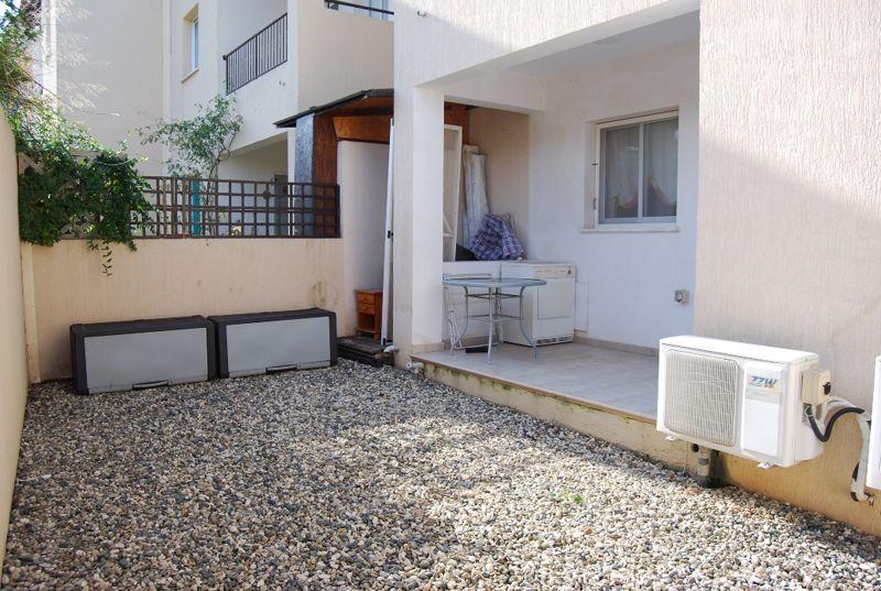 Private Enclosed Rear Garden Area