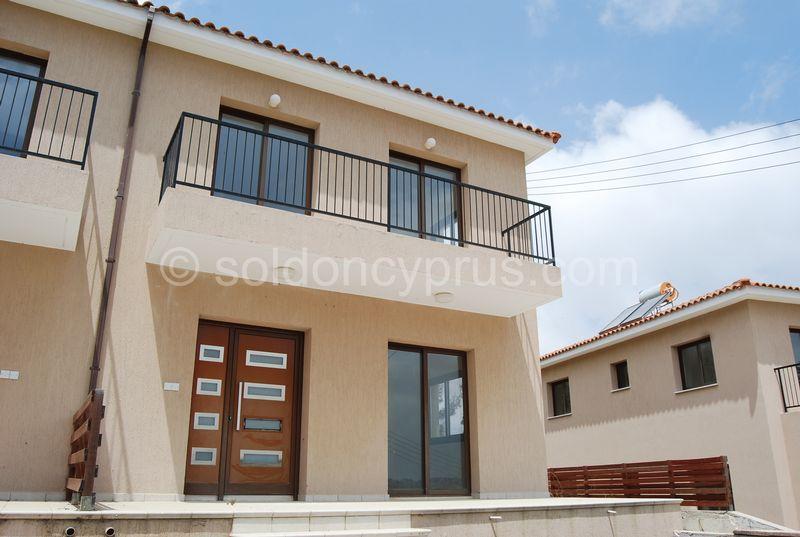 Villa 2 - Exterior