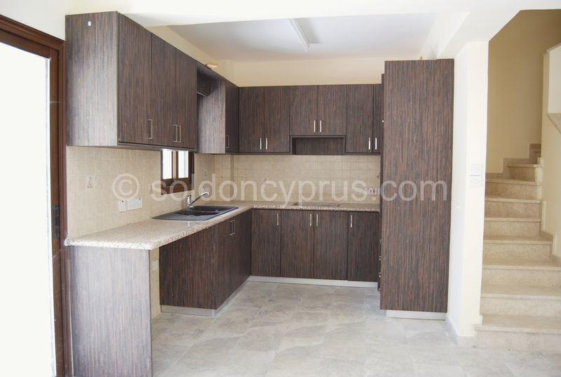 Villa 3 - Kitchen