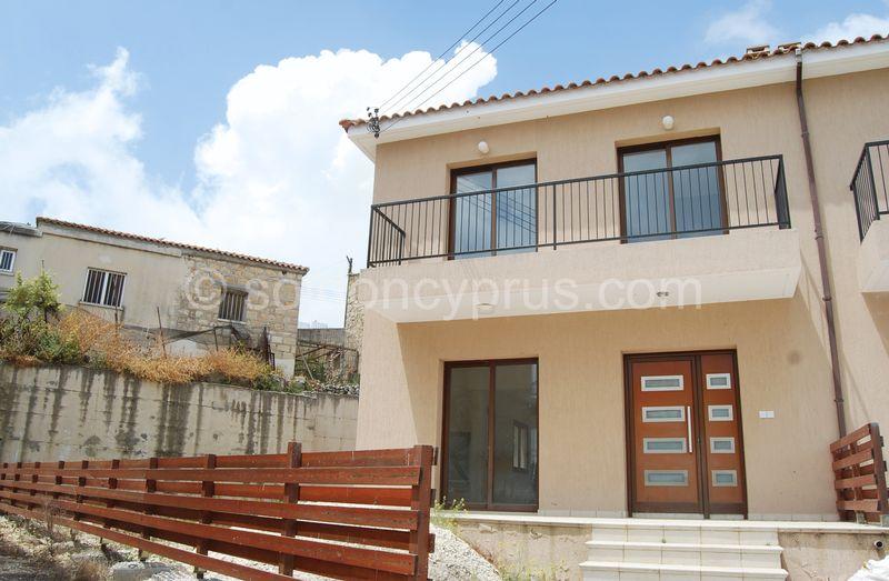 Villa 3 - Exterior