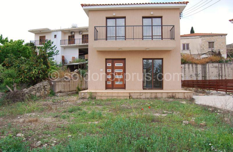 Villa 4 - Exterior