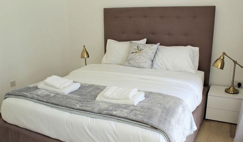Example of bedroom