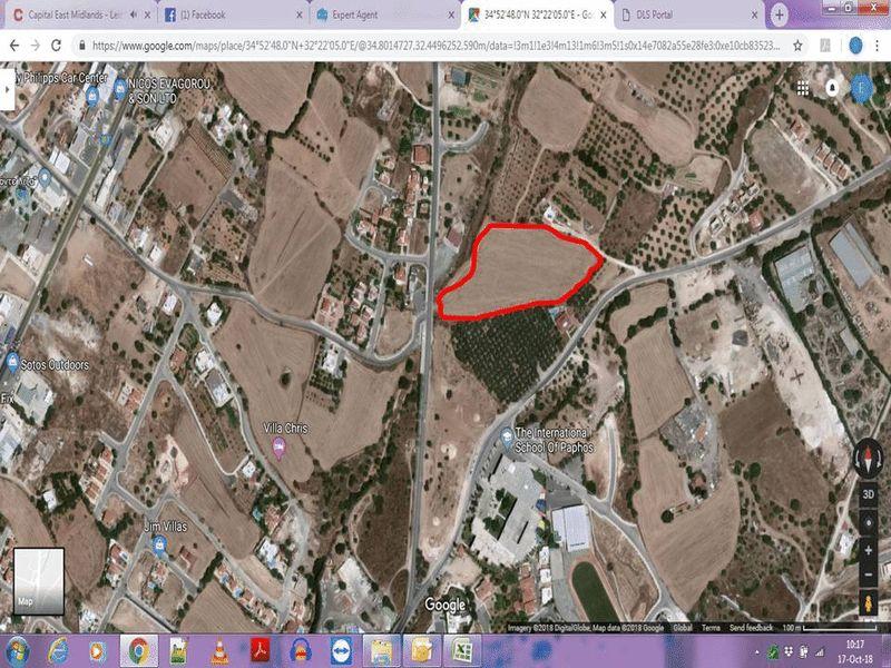 Land Shape