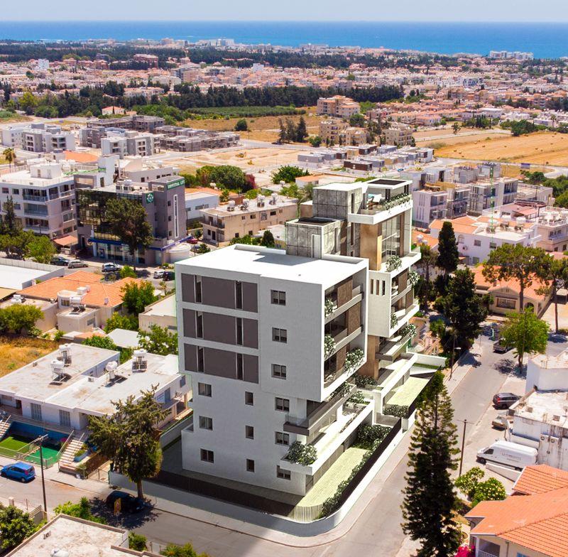 Paphos Town Centre