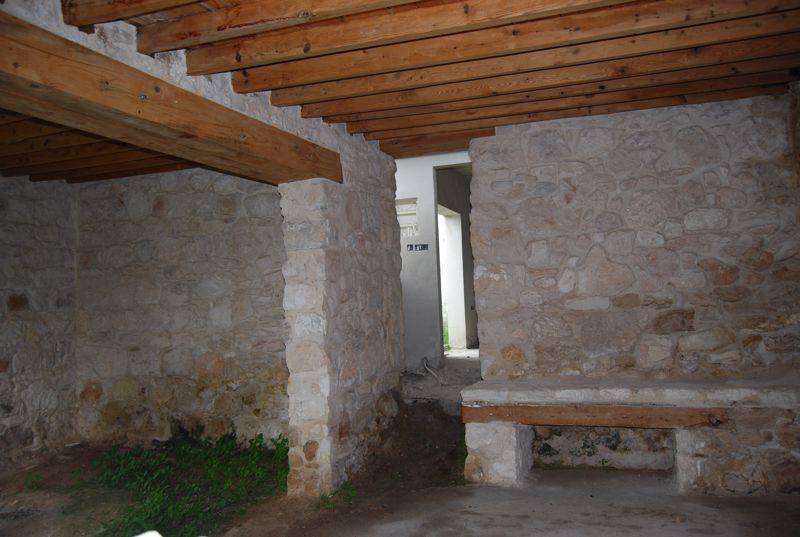 Ground Floor Entrance Room