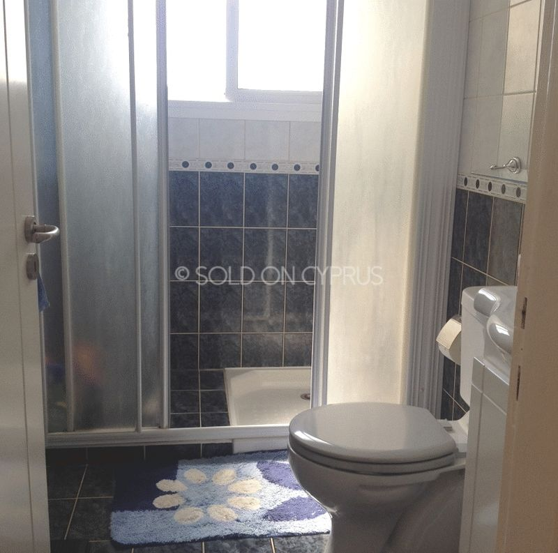 Family Shower Room and WC