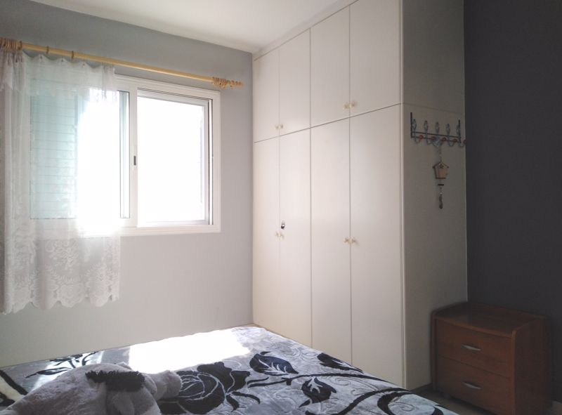 Fitted Wardrobes in Bedroom 1