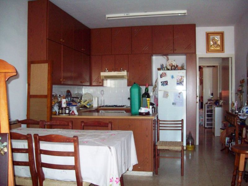 Dining area / Kitchen