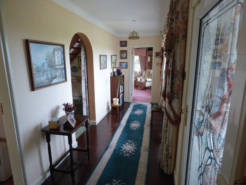 Terrace Walk