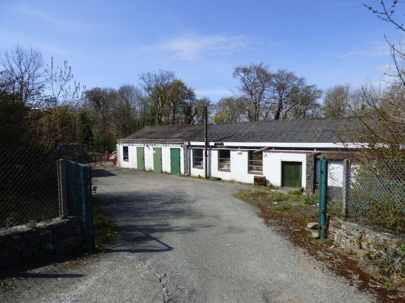 Llanerch Road
