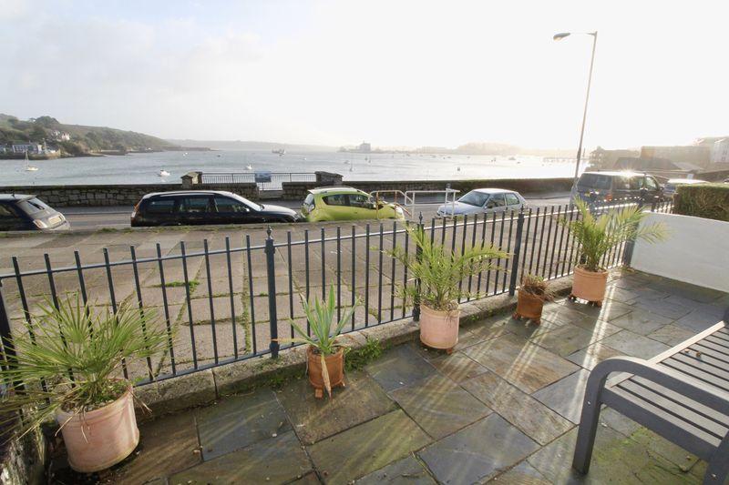 Dunstanville Terrace