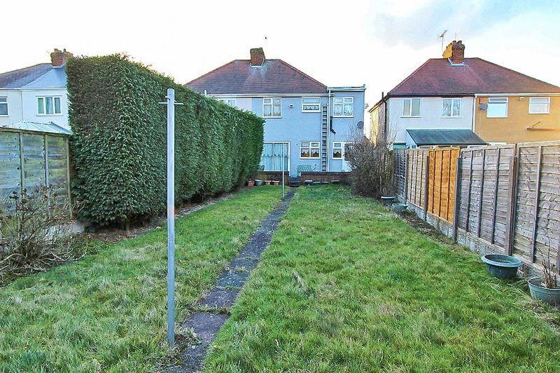 Pooles Lane Short Heath