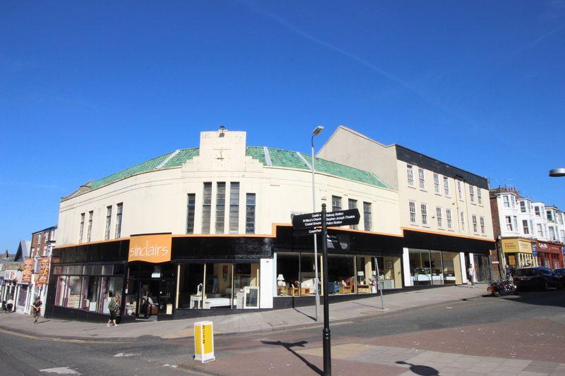 Aberdeen Walk Town Centre