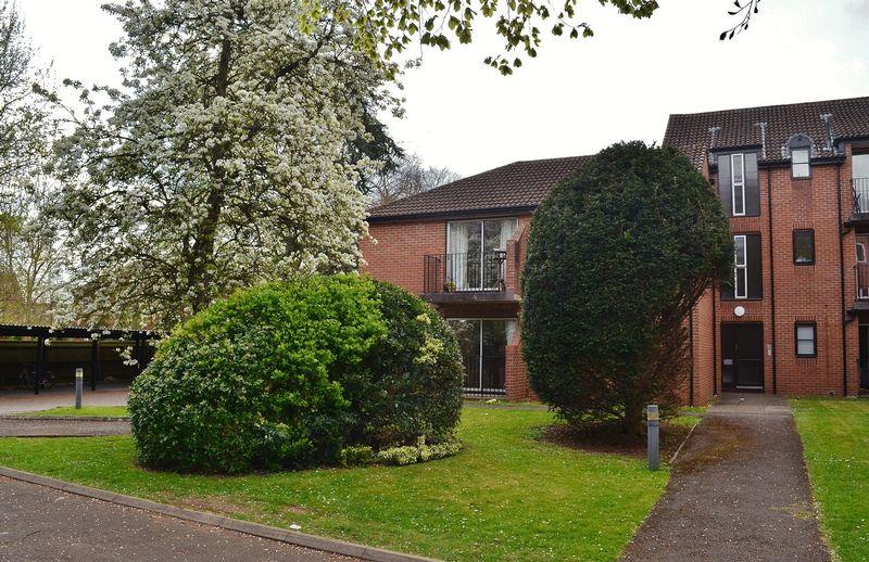 Radley House, Marston Ferry Road