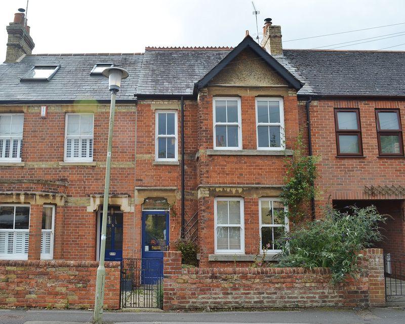 Elmthorpe Road Wolvercote
