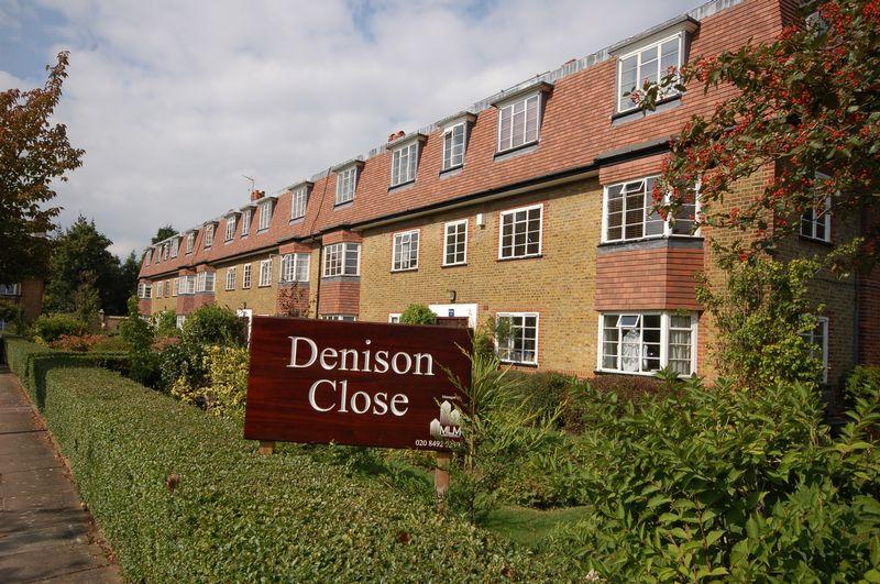 Denison Cose