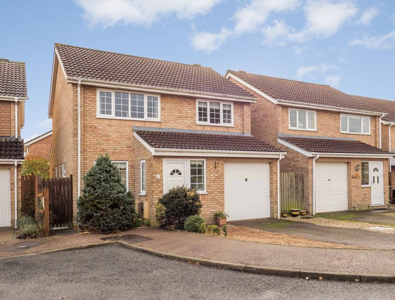 Haverscroft Close Taverham