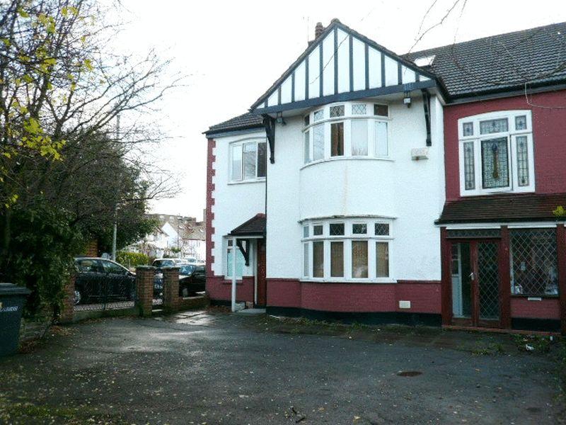 Telford Avenue Streatham Hill