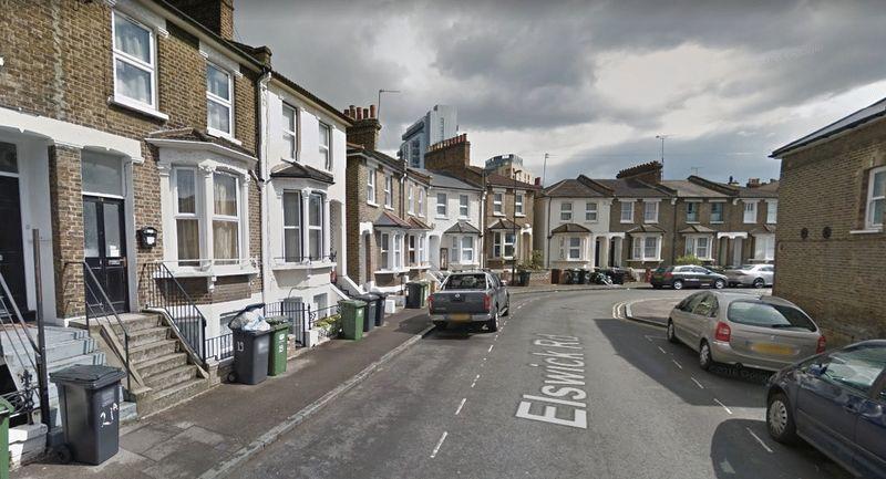 Elswick Road Lewisham