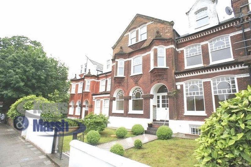 Bedford Hill Balham