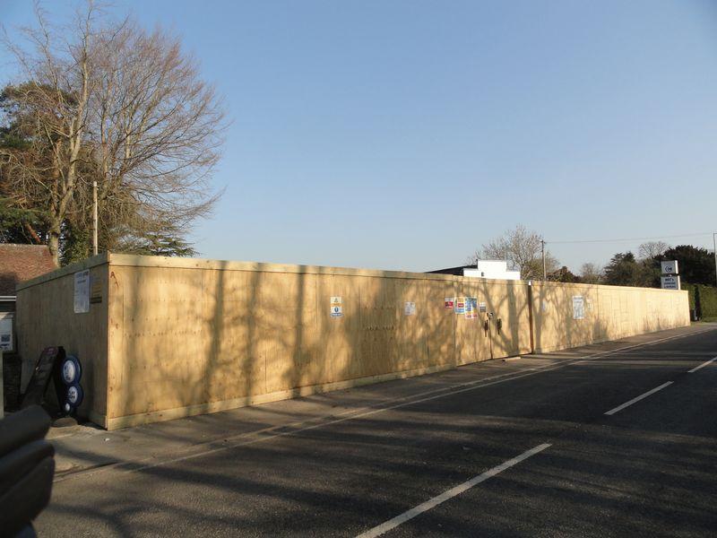 Warmwell Road