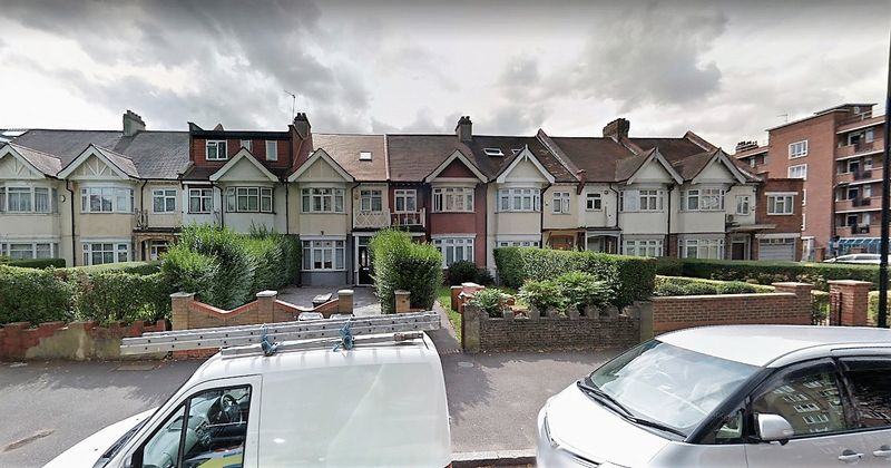 Warwick Grove Upper Clapton