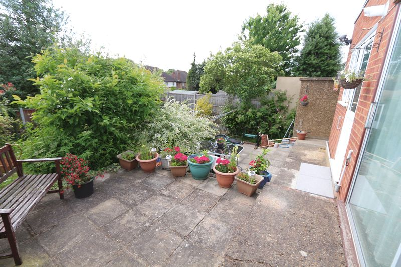 Ripon Gardens