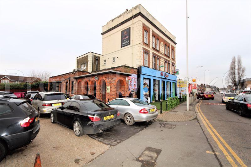 Ley Street