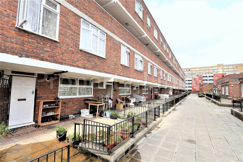 Watney Market Melwood House