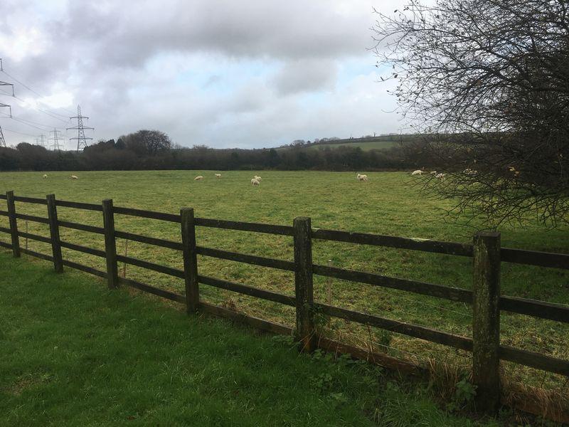 Godwell Lane