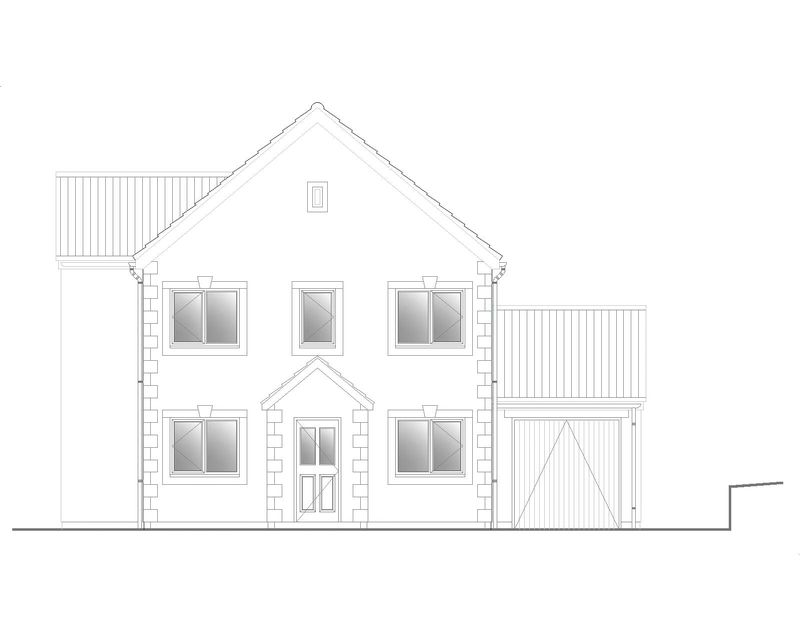 Plot 3 Clarence Grove 130 Claverham Road