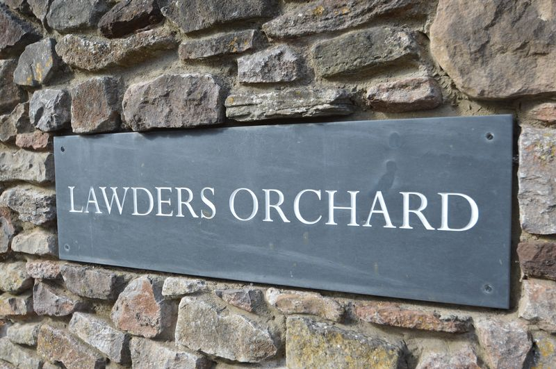 Lawders Orchard, Silver Street