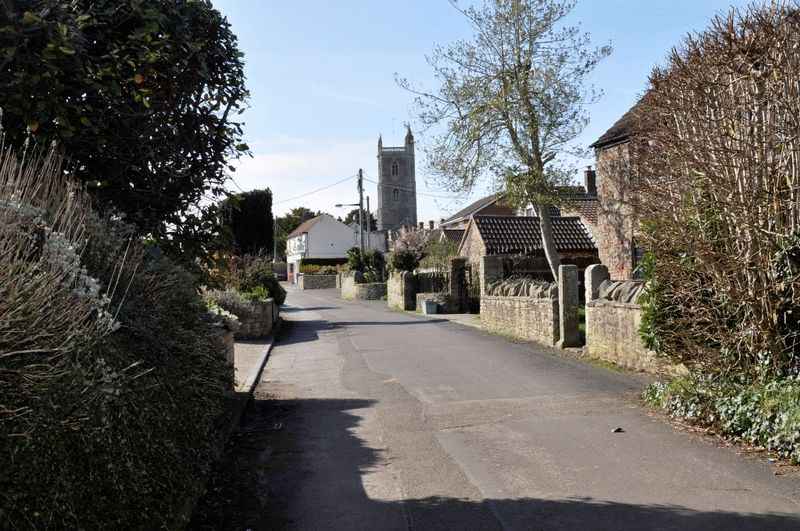 Old Church Road Nailsea