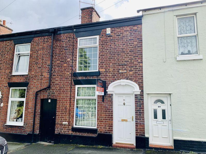 West End Cottages