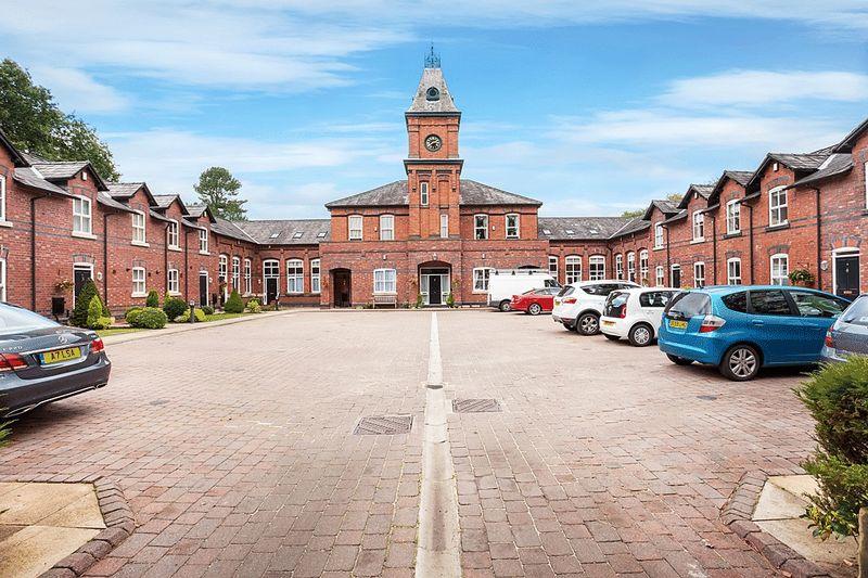 Grange Park Drive Biddulph