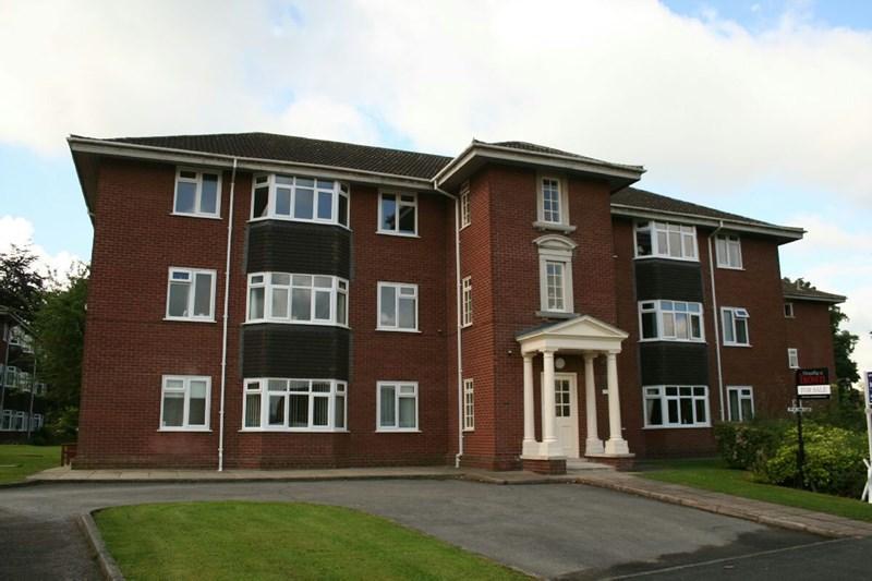 Trinity Court Brierley Road
