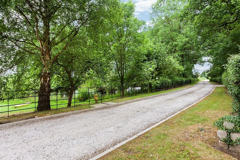 Smethwick Lane Brereton