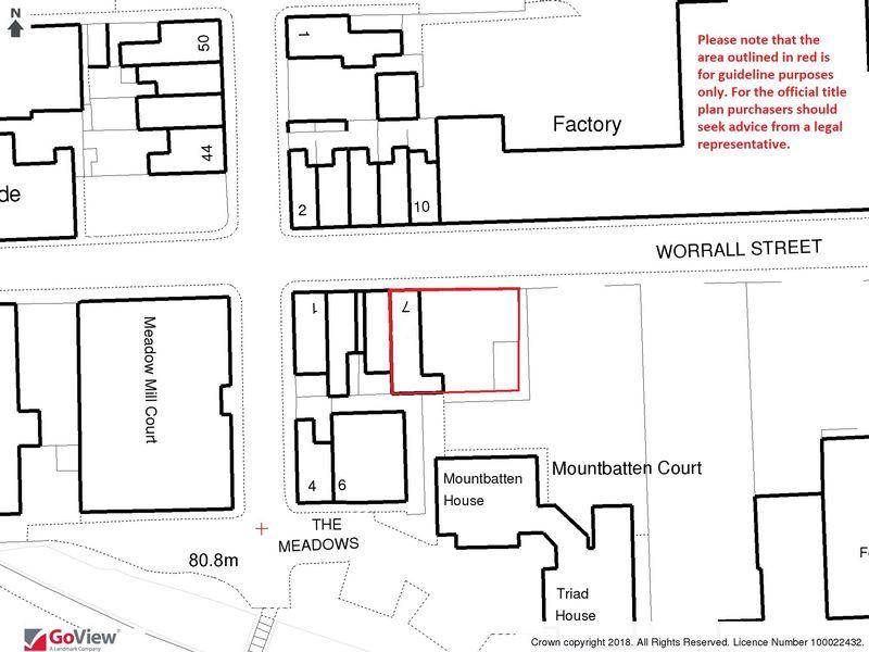 Worrall Street
