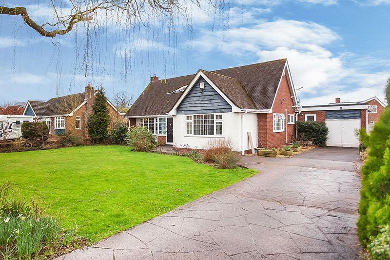 Holmes Chapel Road