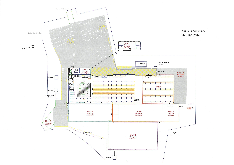 Star Business Park Congleton Road
