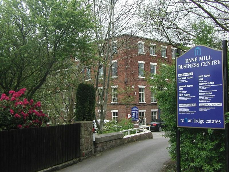 Broadhurst Lane