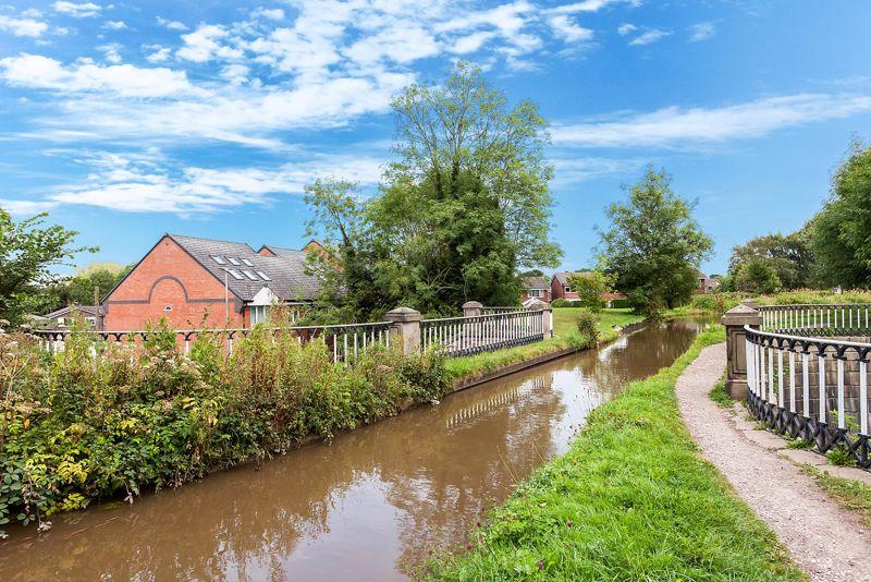Bollington House Canal Road