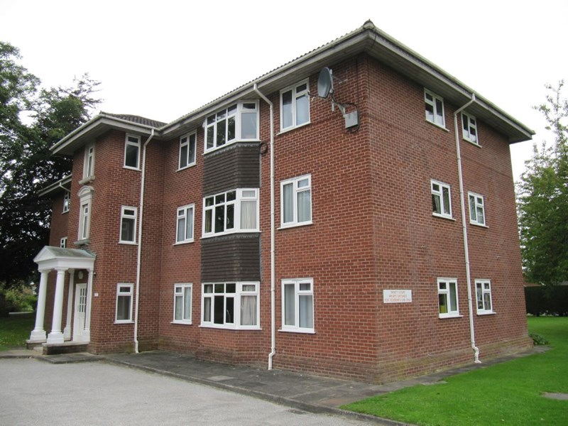 Trinity Court Hulton Close
