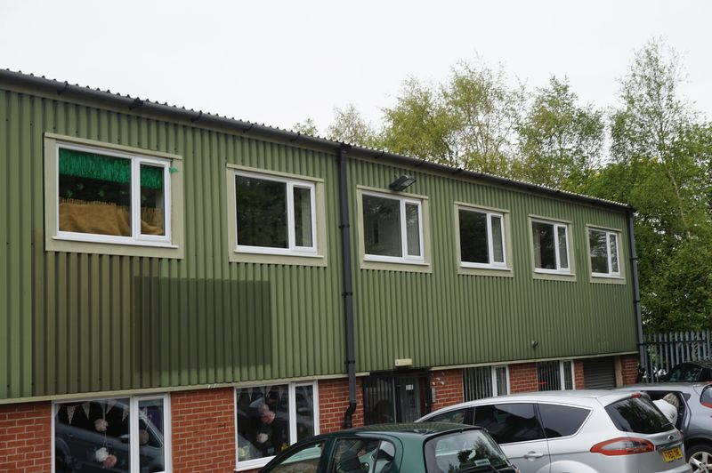 Towerhill Court Greenfields Industrial Estate