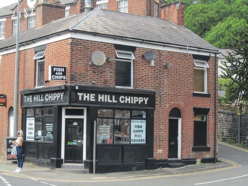 Hillfields