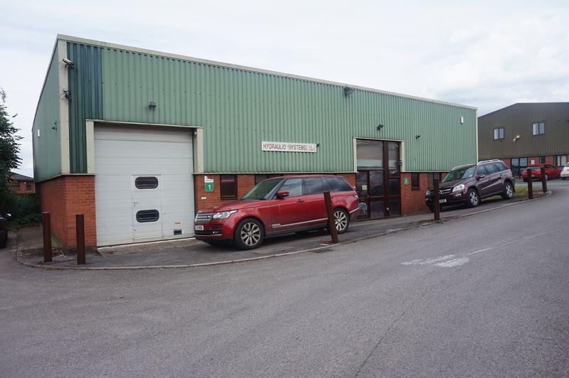 Greenfield Farm Industrial Estate