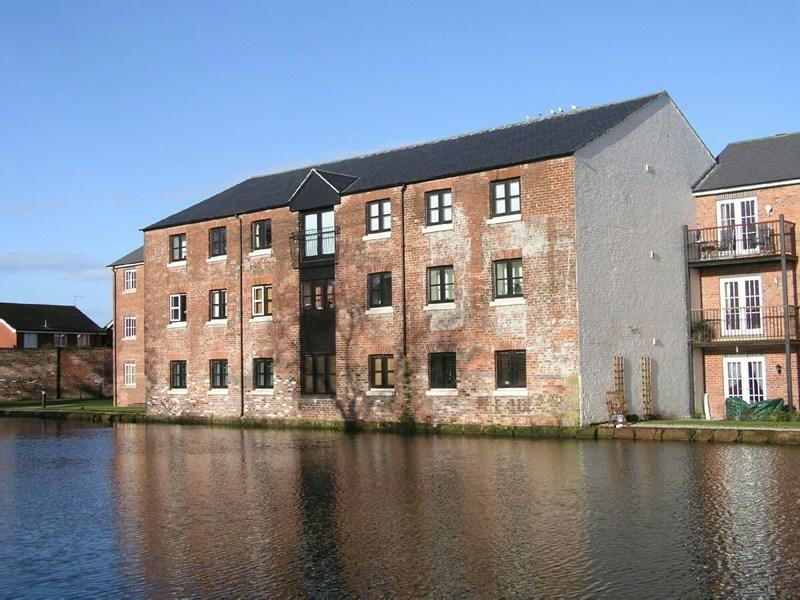 Wharf Mill